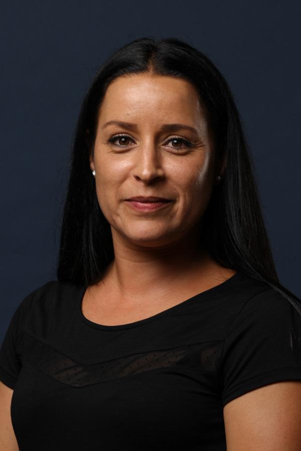 Barbara Benzagour - Assistante administrative secteur Services SNEE Angoulême en Charente