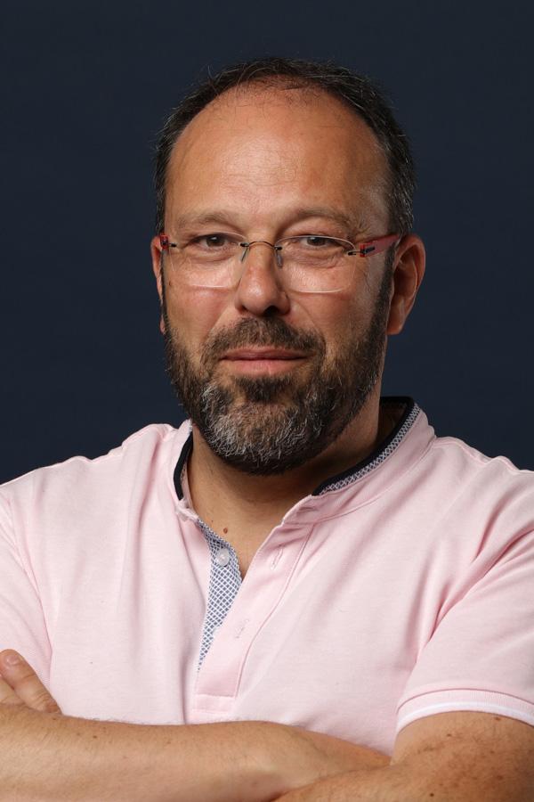 Jean-Louis Borges - Responsable du secteur Services SNEE La Rochelle en Charente-Maritime