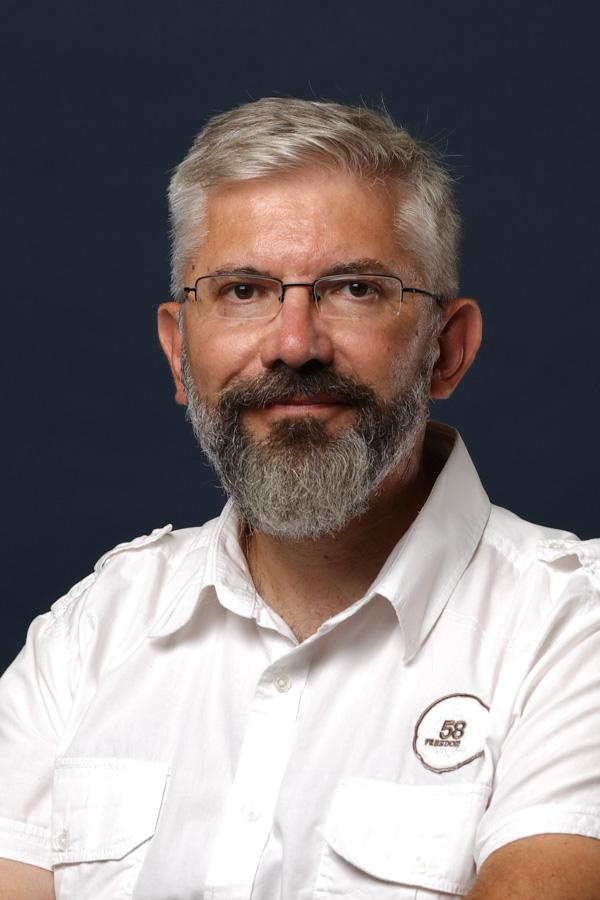 Vincent Bourdelas - Responsable d'affaires SNEE CVC à Angoulême en Charente