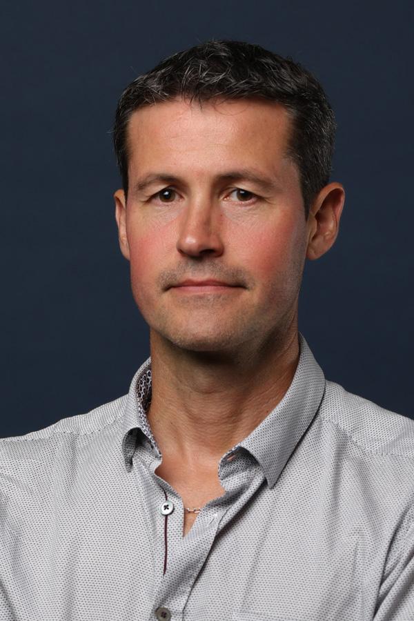 Norbert Broucaret - Directeur d'agence SNEE Marne-la-Vallée en île-de-France