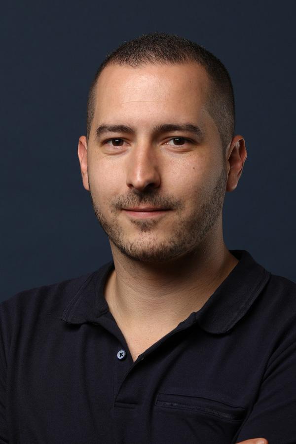 Damien Brunie - Chargé d'affaires SNEE Marne-la-Vallée en île-de-France