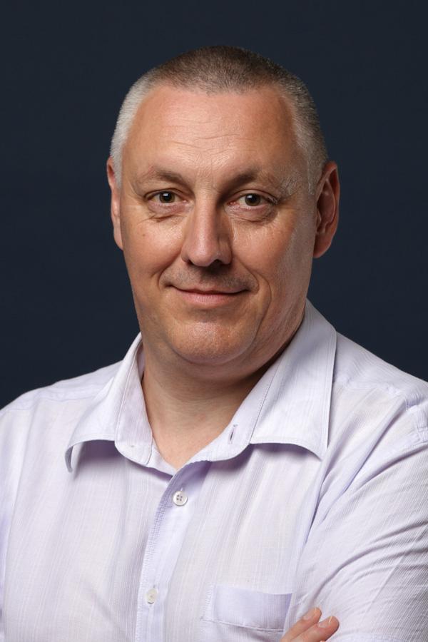 Alain Buisson - Directeur d'agence SNEE Limoges en Haute-Vienne