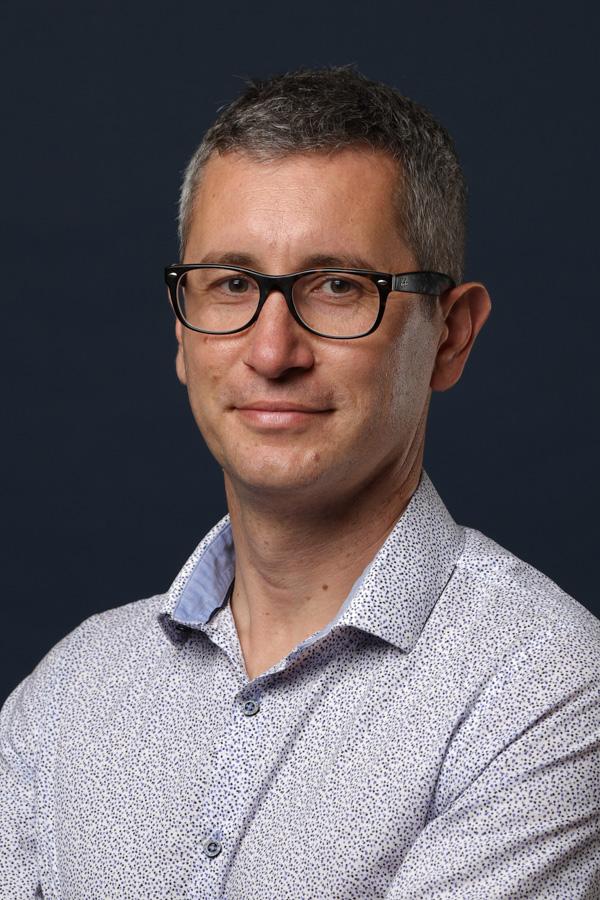 Arnaud Chasseray - Chargé d'affaires SNEE Tours en Indre-et-Loire