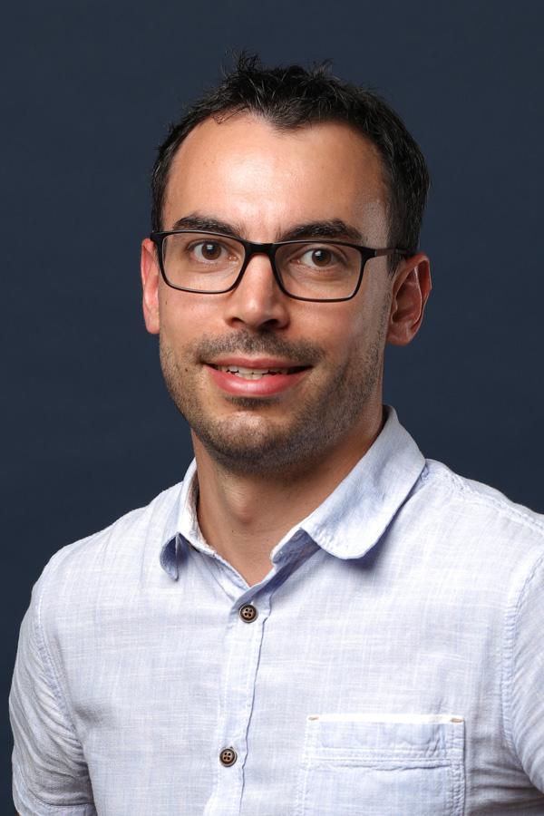 Justin Chaudinet - Responsable d'affaires SNEE Tours en Indre-et-Loire