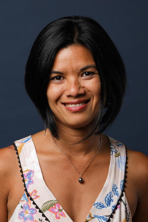 Maly Chann - Assistante de direction SNEE Marne-la-Vallée en île-de-France