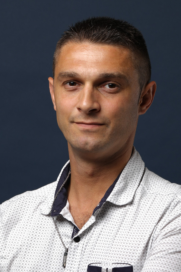 Xavier Espagna - Chargé d'affaires SNEE Marne-la-Vallée en île-de-France