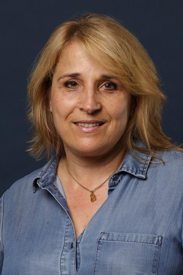 Florence Grandhomme - Assistante de direction SNEE Nantes en Loire-Atlantique