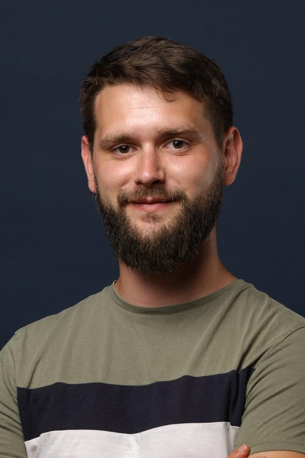 Charles Jeudy - Chargé d'affaires SNEE Poitiers en Vienne