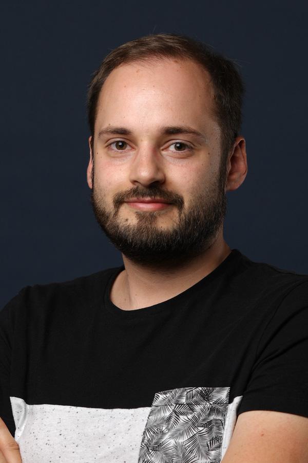 Ludovic Landrein - Assistant du secteur Services SNEE La Rochelle en Charente-Maritime