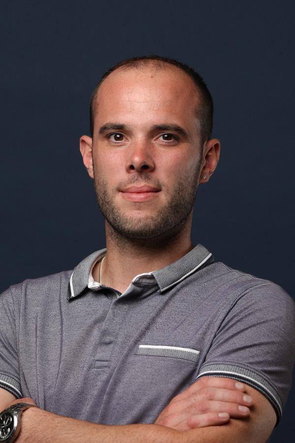 Julien Lautrait - Assistant chargé d'affaires secteur Services SNEE Angoulême en Charente