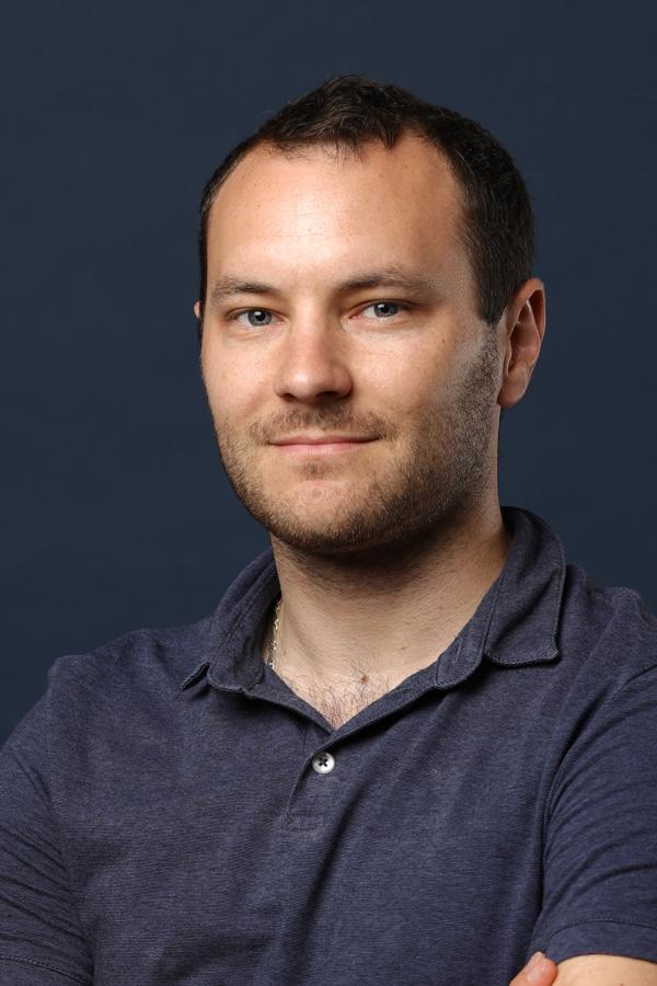 Florian Metais - Chargé d'affaires SNEE Tours en Indre-et-Loire