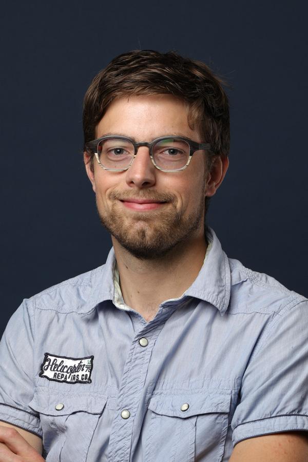 Guillaume Moreau - Chargé d'affaires SNEE Poitiers en Vienne
