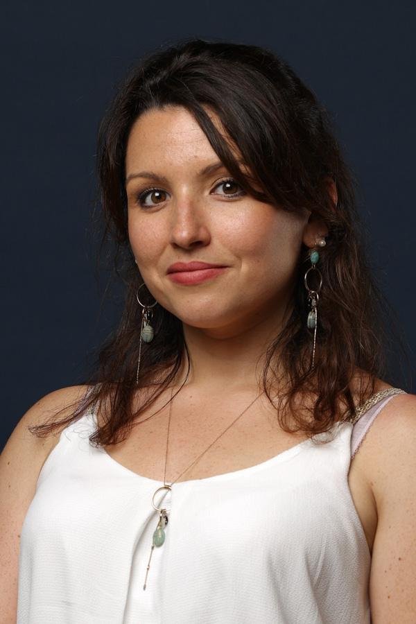 Marie-Julie Mounier - Assistante de direction SNEE La Rochelle en Charente-Maritime