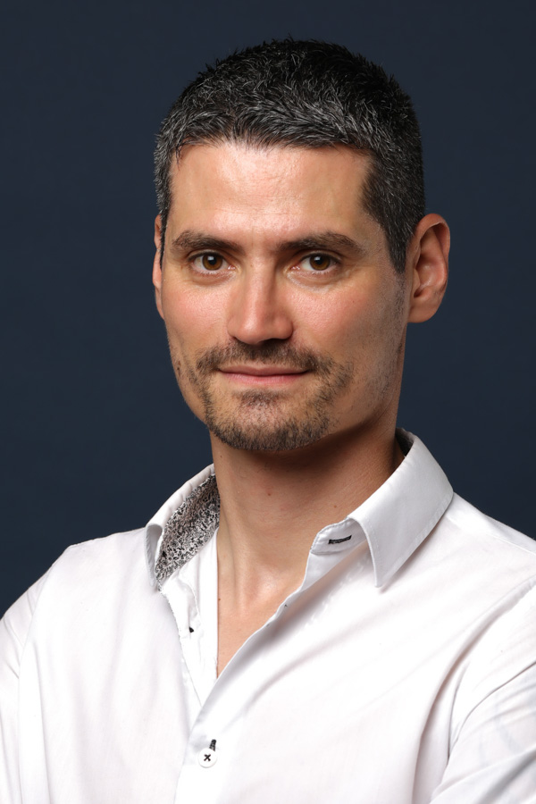 Sylvestre Nunes - Responsable d'affaires SNEE Marne-la-Vallée en île-de-France