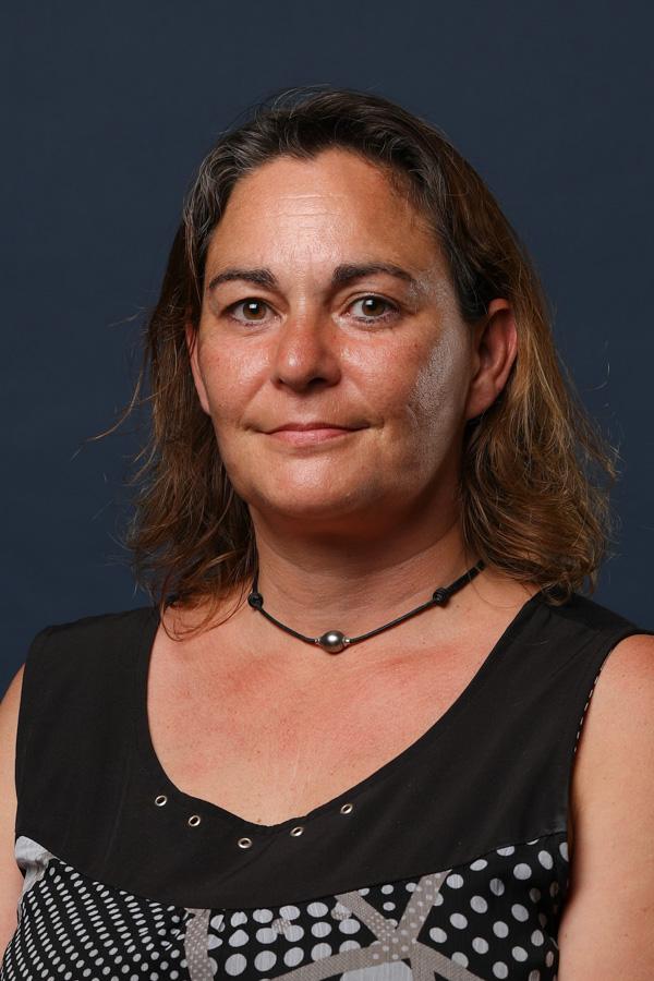 Sophie Servouze - Assistante de direction SNEE Poitiers en Vienne