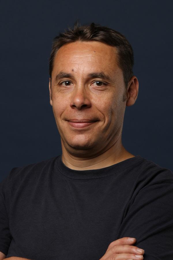 Wilfried Touzalin - Conducteur de travaux SNEE Limoges en Haute-Vienne