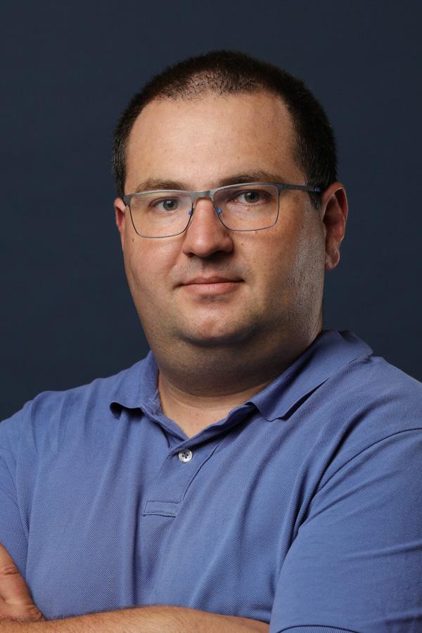 Florian Viallaneix - Responsable d'affaires SNEE Marne-la-Vallée en île-de-France