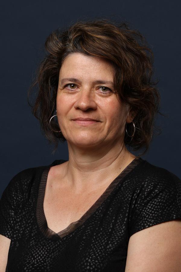 Sandrine Vincent-Tesseron - Assistante de direction SNEE CVC à Angoulême en Charente